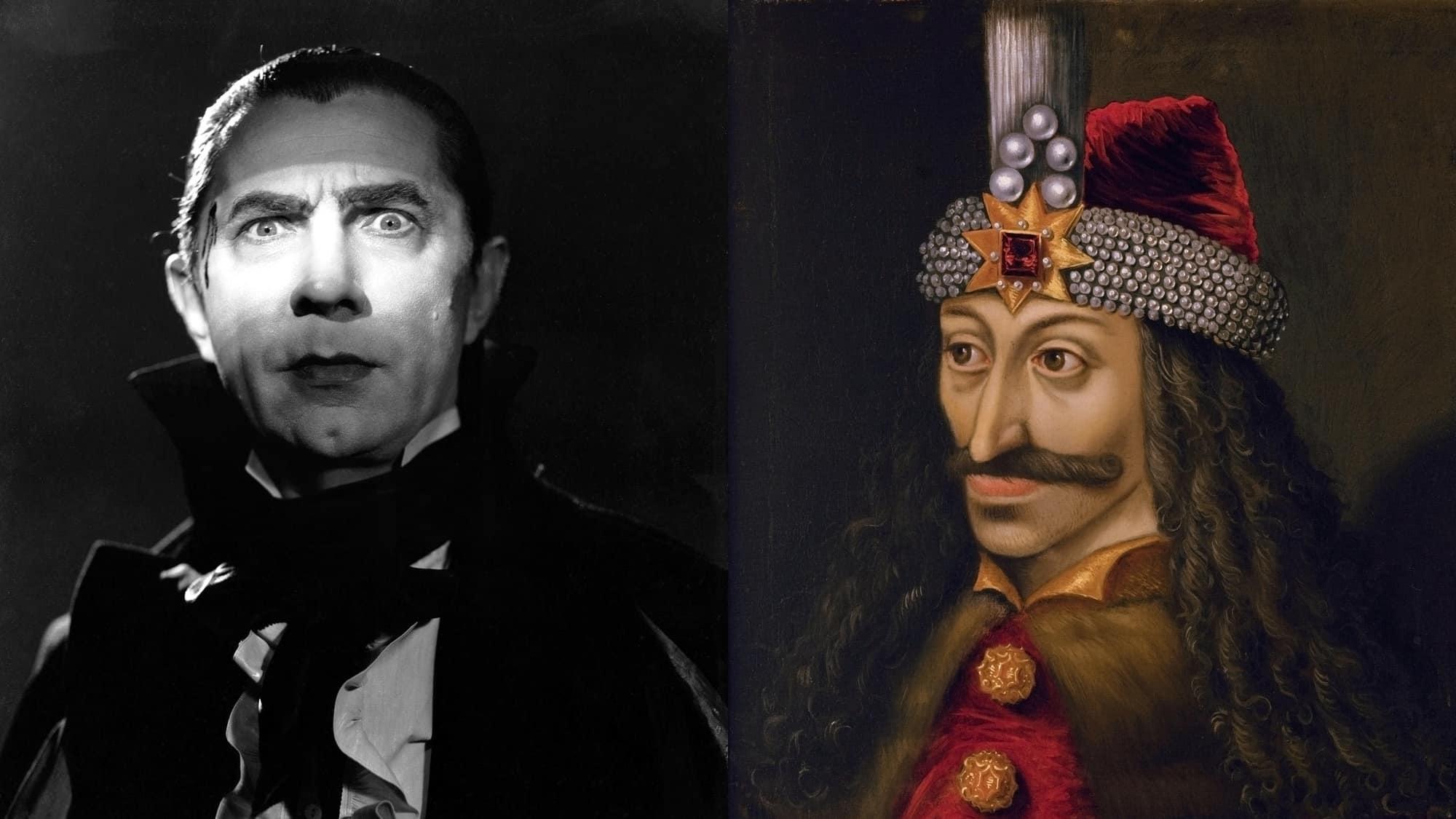 Popular Medieval Vampire Costumes
