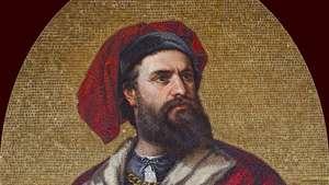 Marco Polo Costume
